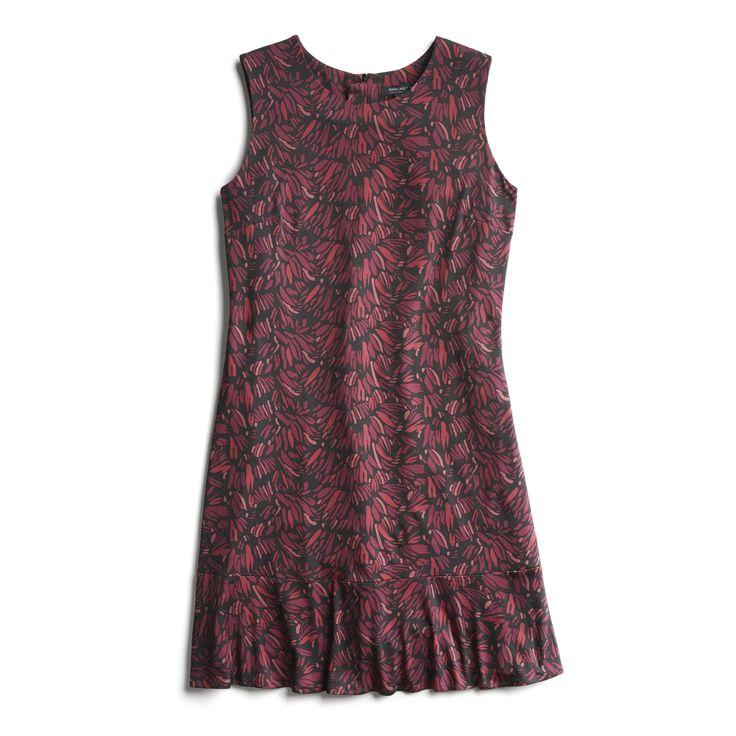 Stitch Fix Winter Stylist Picks: floral shift dress