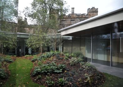 Glasgow Maggie's Centre scoops architectural Oscar - News - The Scotsman