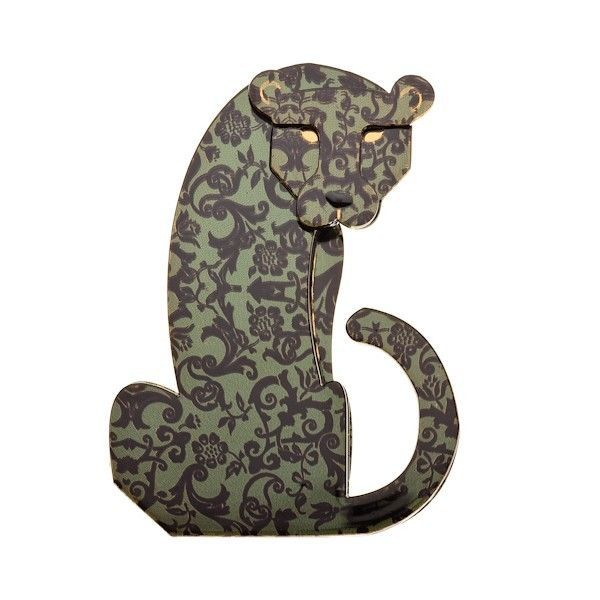 Erstwilder - Lavinia Leopard