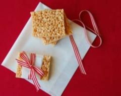 Marshmallow Bubble Slice Recipe - Basically LCM Bars without the price tag!