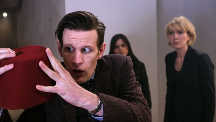 The Day of the Doctor Clip: Children in Need;   Ok, this is the BEST thing EVER! :D  I CANNOT wait for the 50th Anniversary! :D :D :D :D :D