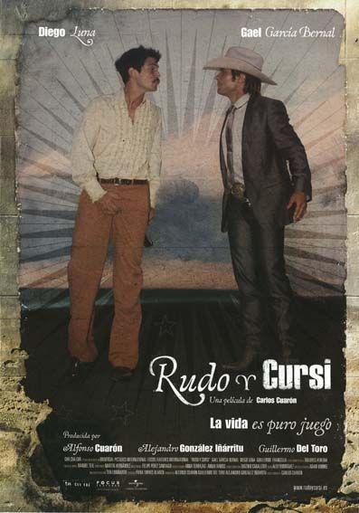 Rudo y cursi (2008) de Carlos Cuarón - tt0405393