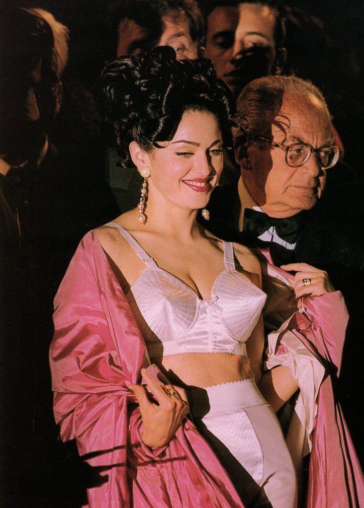 Madona sexy Film