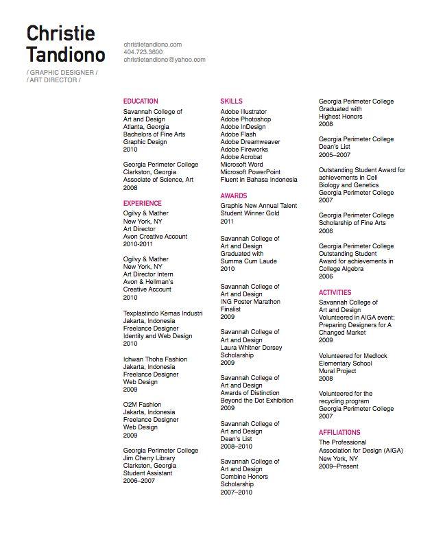Best CV Images On   Resume Design Design Resume