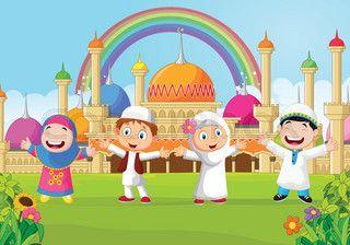 Grafiken von 'islam, mohammedaner, abbildung'
