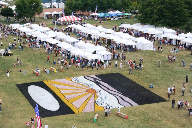 Craft Shows In Delaware Ohio