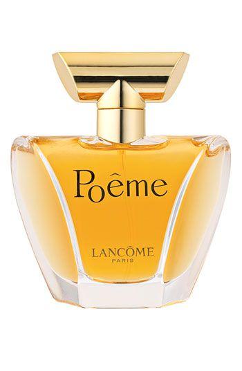 One of my favorites | Lancôme 'Poême' Parfum Spray | Nordstrom