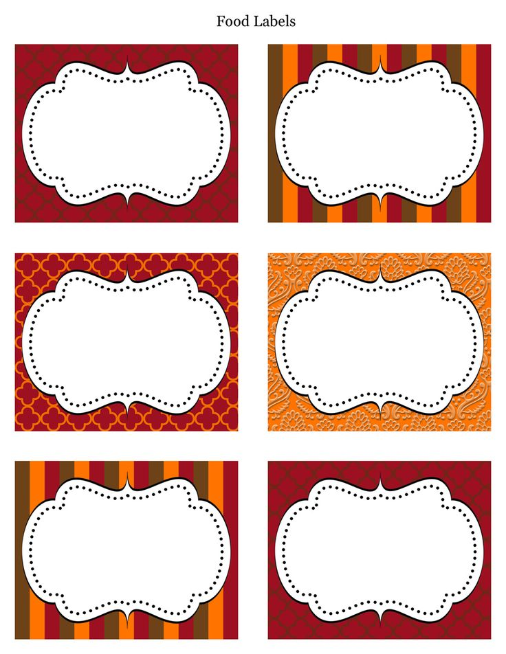 500 best Envelope, Box Labels \ Miscellaneous Templates images on - name labels templates free