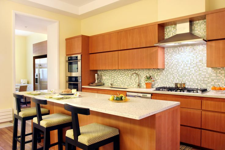 Granite kitchen countertops deliver gorgeous aesthetics in kitchens and have other good qualities. However, there are some potential weaknesses to keep in mind as you consider granite kitchen countertops for your home. Here is a look at both sides of granite kitchen countertops pros and cons. https://goo.gl/mpUh8N