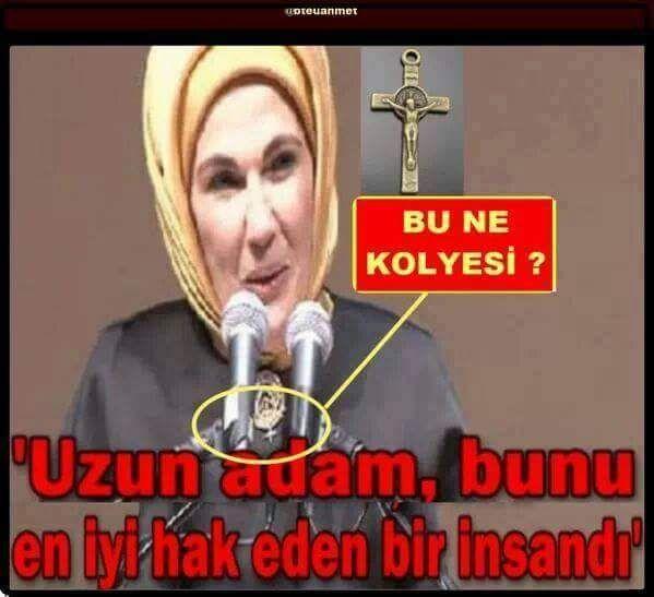 2002 yılından bu yana yaşanan rejim, Haçlının Gladyo-Mafya-Tarikat düzenidir. Ve bu rejim, sıradan yurttaşın diliyle: Ahlaksızdır, namussuzdur! Günümüz de saltanat tahtındaki ahlak, Mafya-Cemaat ahlakıdır. Türkiye de ahlak, tarihin hiç bir döneminde bu kadar düşmedi, bu kadar çürümedi.