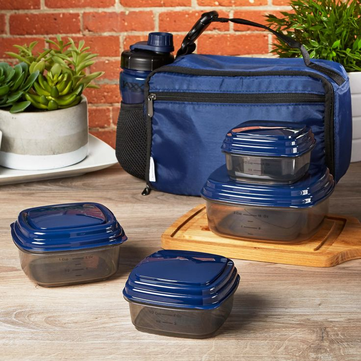 Sam S Club  Compartment Reusable Food Containers