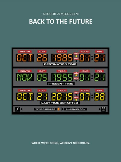 281 best Back to the future images on Pinterest | Back to the ...