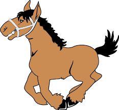 caballos animados para dibujar - Buscar con Google