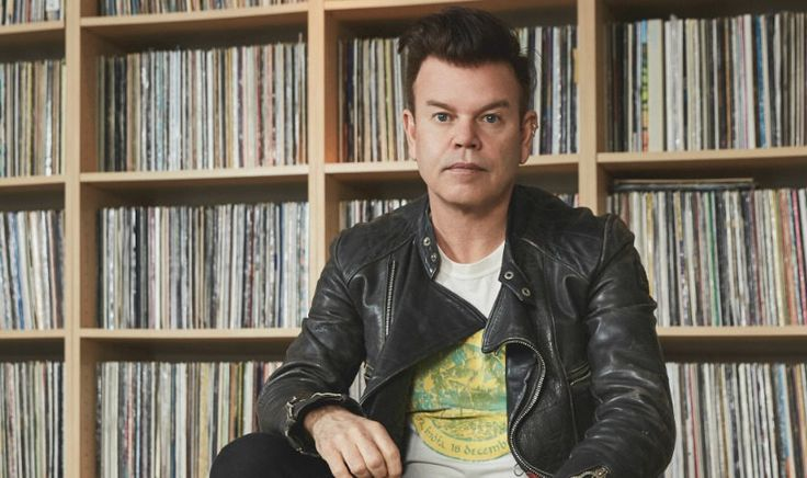 Paul Oakenfold's work has taken him from the DJ booths of the world's hottest nightspots and festivals to producing soundtracks for Hollywood blockbuster movies – and now he has produced an epic 35-minute mix just for you! #PaulOakenfold
