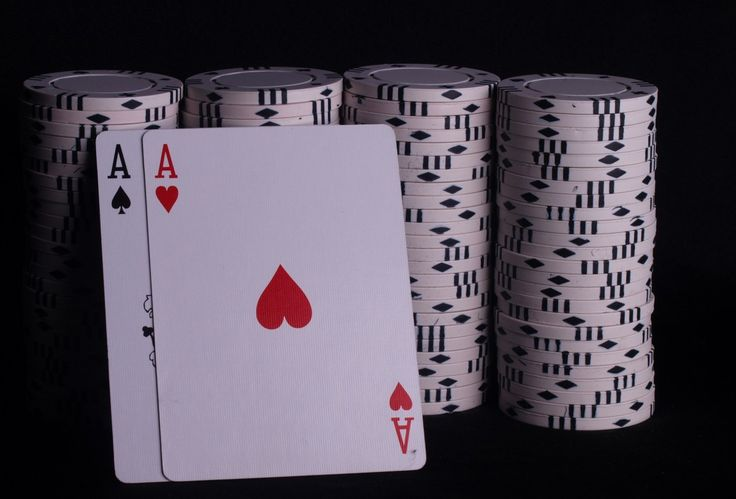 Do you play poker for fun?