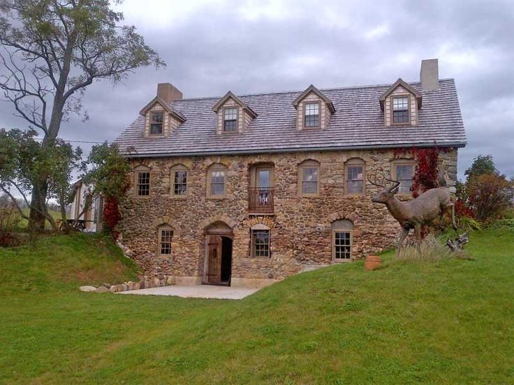 Home For Sale In Nova Scotia Exterior Pinterest