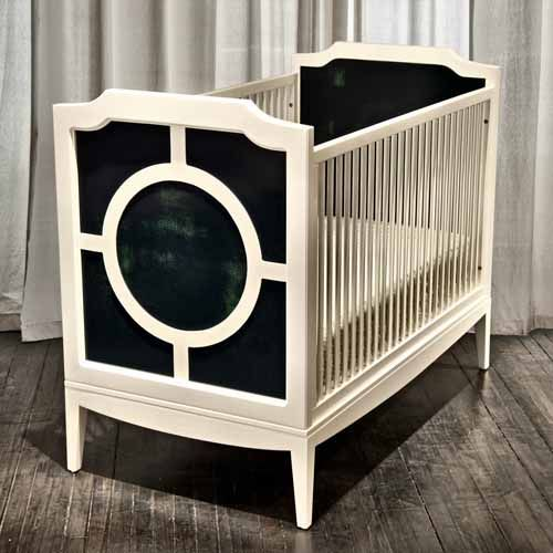 Love this crib!Beautiful Cribs, Regency Cribs Lov, Interesting Cribs, Future Baby, Baby Room, Baby Girls, Custom Cribs, Chalkboards Regency, Diy Projects