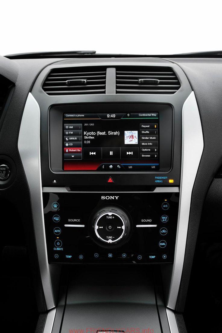 awesome 2013 ford explorer xlt interior car images hd 2013 ford explorer limited - 2013 Ford Explorer Cloth Interior