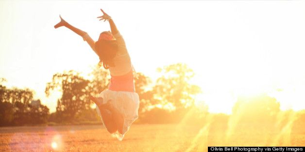 The Meaning of Happiness Changes Over Your Lifetime