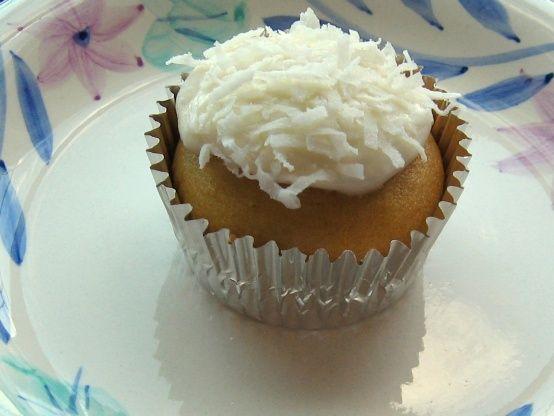 Vegan Golden Vanilla Cupcakes Recipe Vegan Cupcake Recipes Cupcake Recipes Vanilla Cupcake Recipe