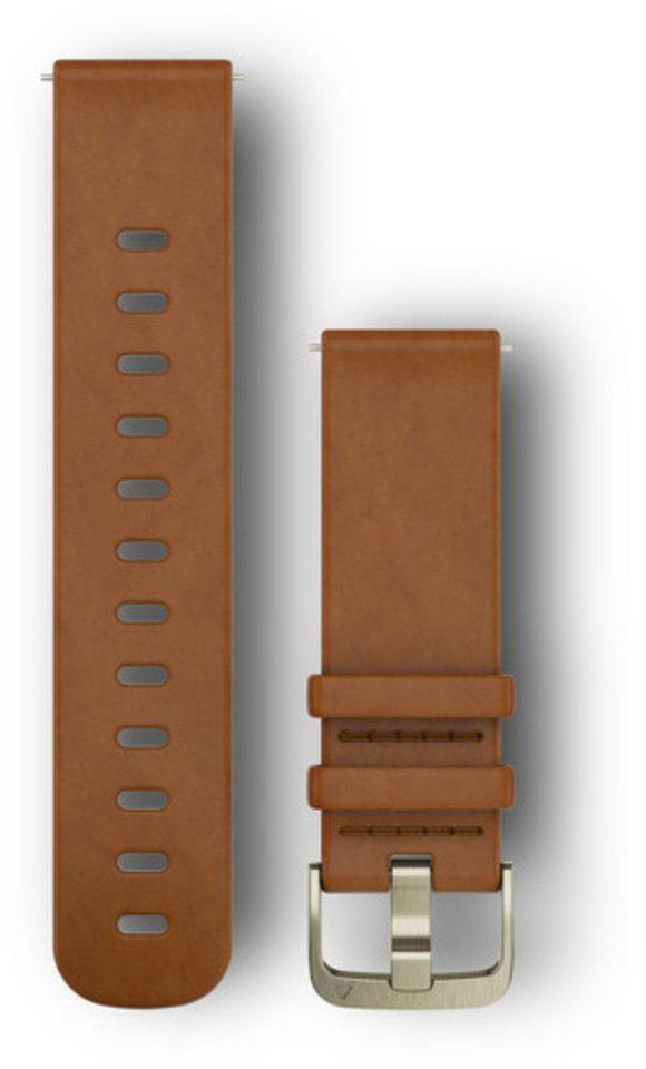 Garmin Ersatz Wechselarmband Ersatzarmband Vivomove Hr Leder 20 Mm Online Kaufen Leder Armband Und Wolle Kaufen