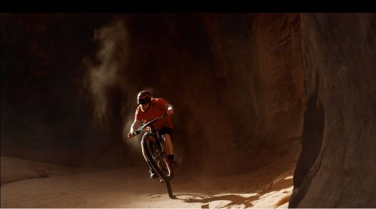 Este Viaje en bicicleta te dejará con la boca abierta #viajes #bici