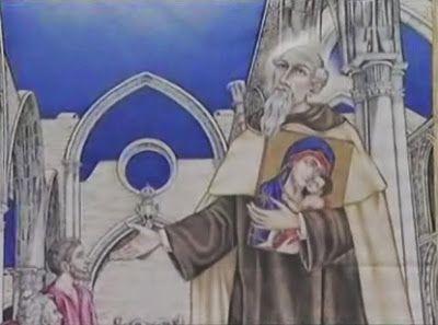 Spe Deus: São Nuno de Santa Maria recordêmo-lo no oitavo aniversário da sua canonização