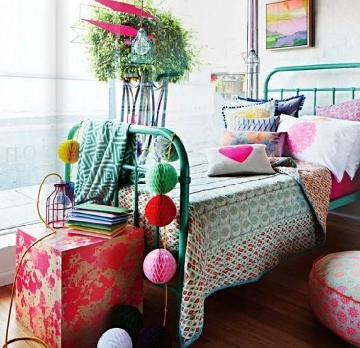 It may be hard to decorate your kids' bedroom for any number of reasons. Perhaps they're going through a Pepto Bismol Pink infatuation and want the room sl