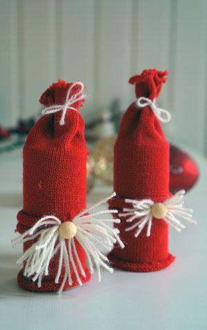 Julepynt du lager av doruller | EXTRA -