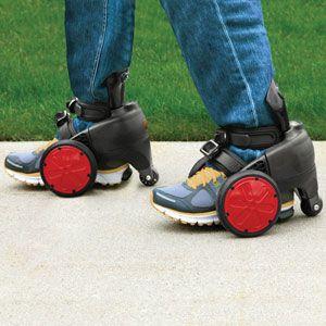SpnKix - Motorized Electric Skates