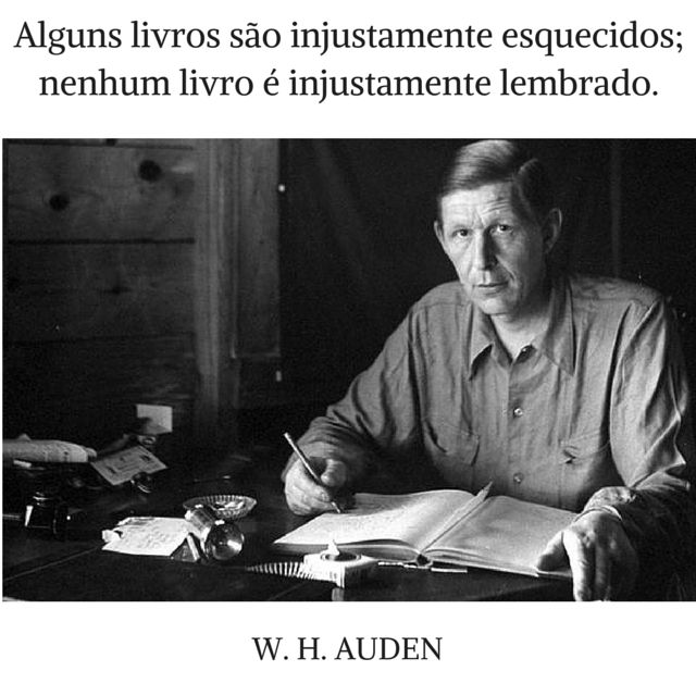 the life and work of wystan hugh auden Read inspirational, motivational, funny and famous quotes by wystan hugh auden.