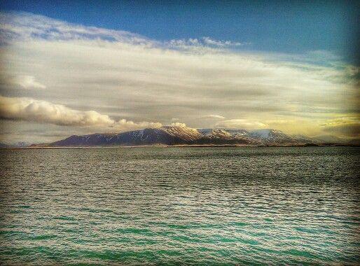#iceland #reykjavik
