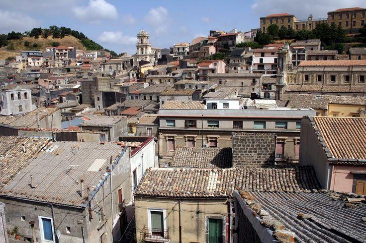 Buccheri, Syracuse Sicily Italy
