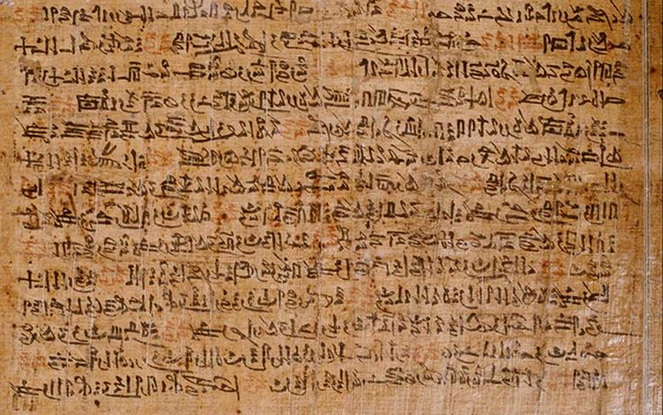 Does the #Ipuwer #Papyrus Provide Evidence for the Events of the #Exodus?
