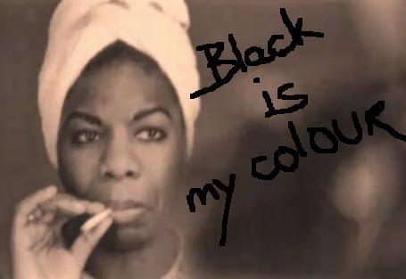Nina Simone abandonó EE.UU cuando asesinaron a Luther King