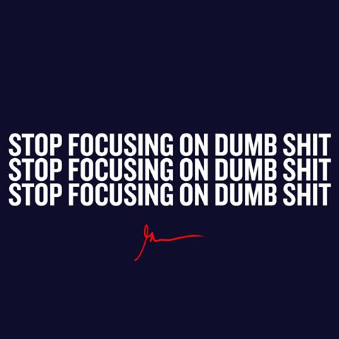 Direct, but honest, a clear representation of Vaynerchuck's philosophies.