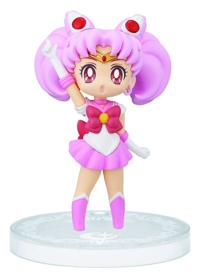 Crunchyroll - Sailor Moon Collectible Figure for Girls Figure Volume 4