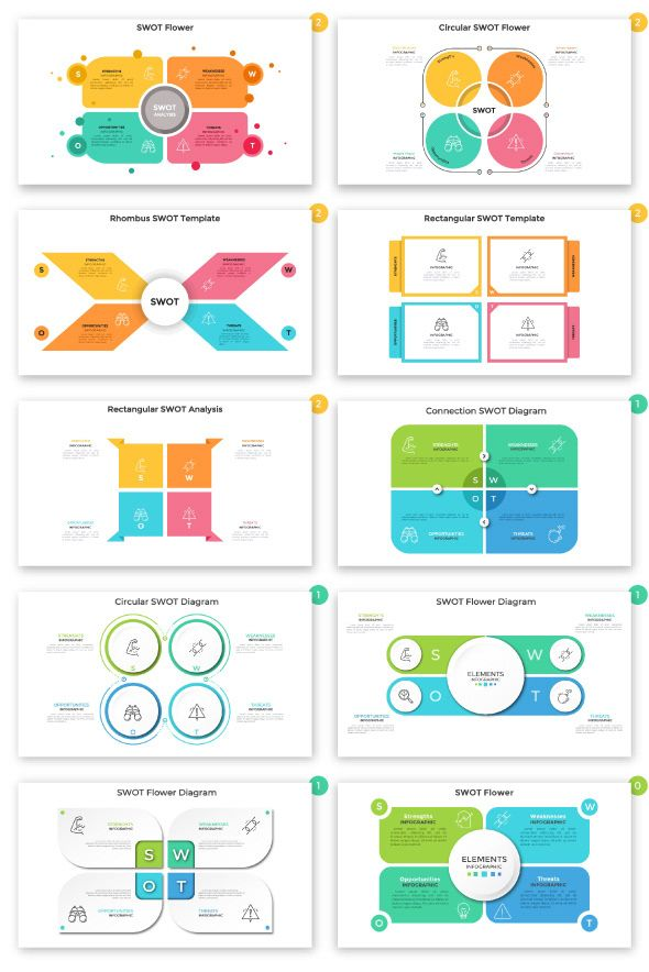 Powerpoint Presentation New Slide Design