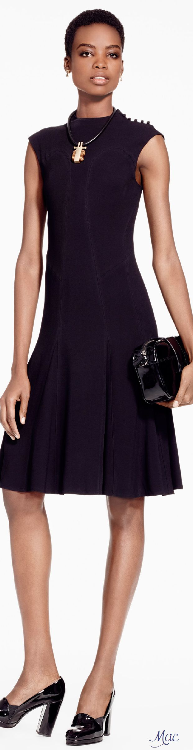 Pre-Fall 2016 Brooks Brothers by Zac Posen