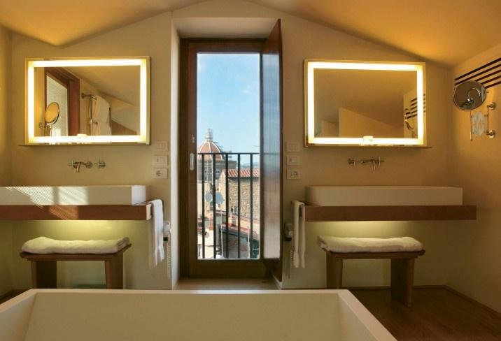Best Bathroom Mirror Lighting: 23 Best Images About Bathroom Lighting On Pinterest