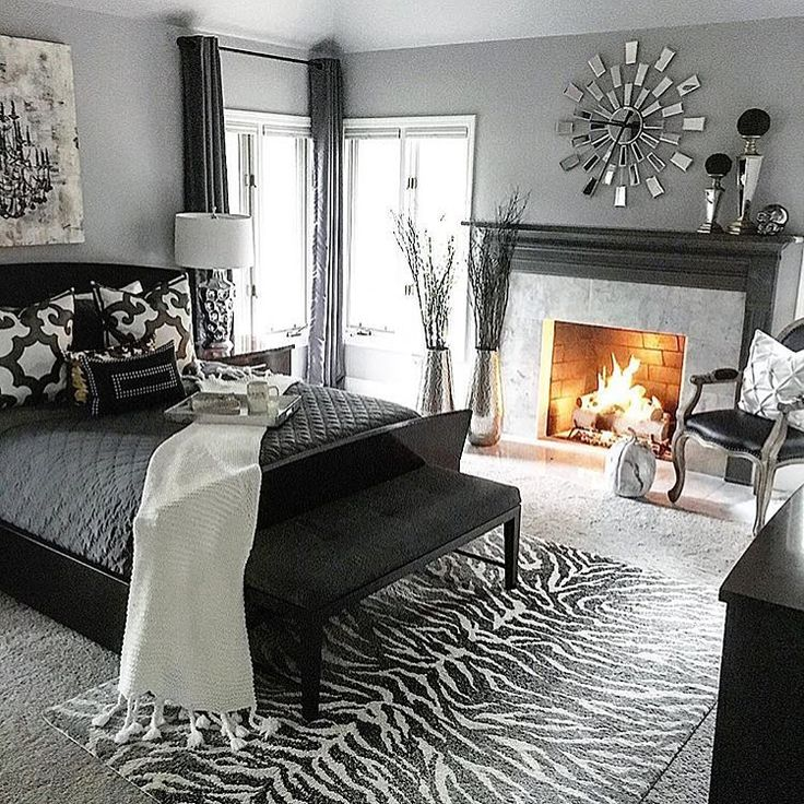 764 likes 20 comments cecelia thewelldressedhouse on for Luxury bedrooms instagram