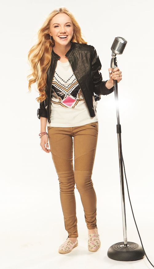 Meet the newest voice from the Bobs movement: Danielle Bradbery