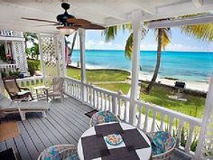 St. Croix Condo Rental: The Seabreeze - A Reasonable Oceanfront Getaway On Sunset Beach - A Great Value | HomeAway