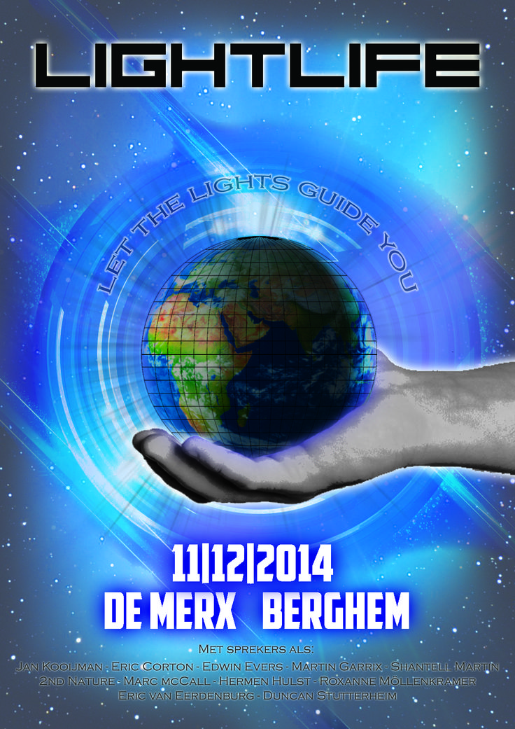 Martijn Zonnenberg - Poster 2