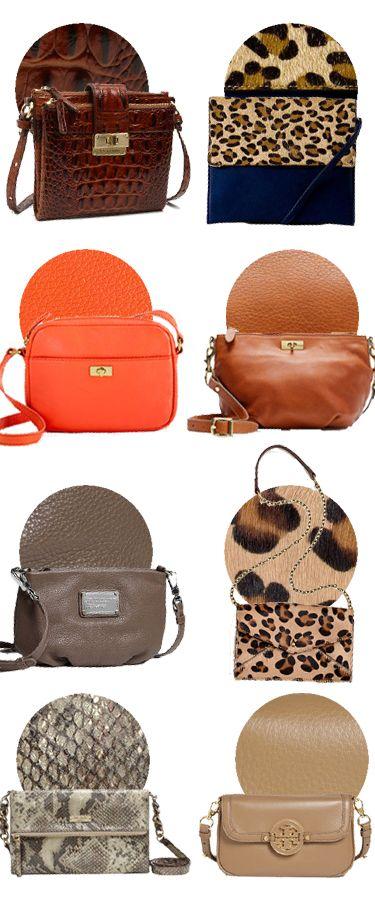 College Prep: My Picks: Small Handbags