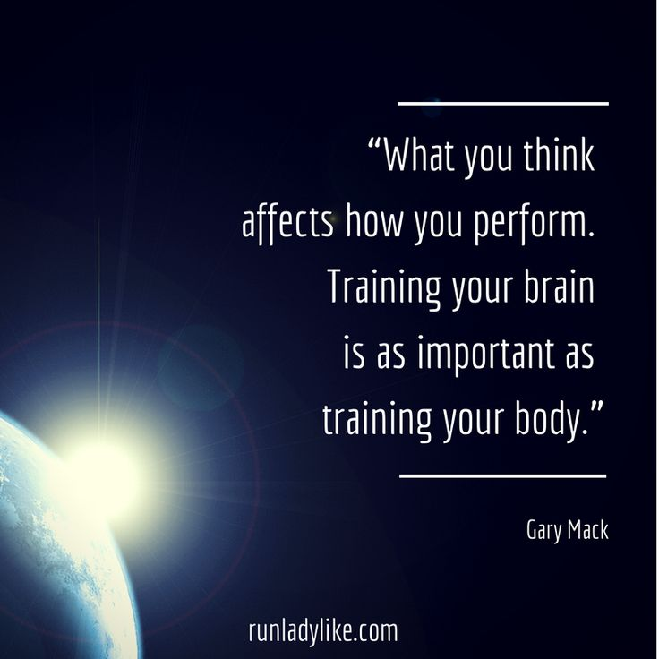 """Training Your Brain: 6 Tips for Getting Strong in the """"Mind Gym"""""""