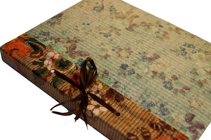 Printed Chinese cloth with vintage designs