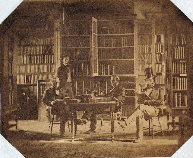 (c.1850) State Library of Ohio