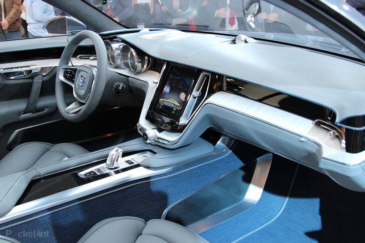 concept car dashboard - Google Search