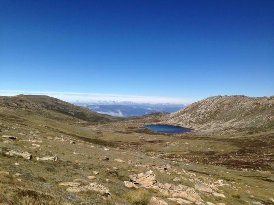 Photo of Mount Kosciuszko National Park